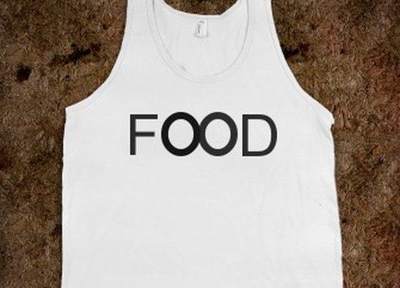 Infinite Food
