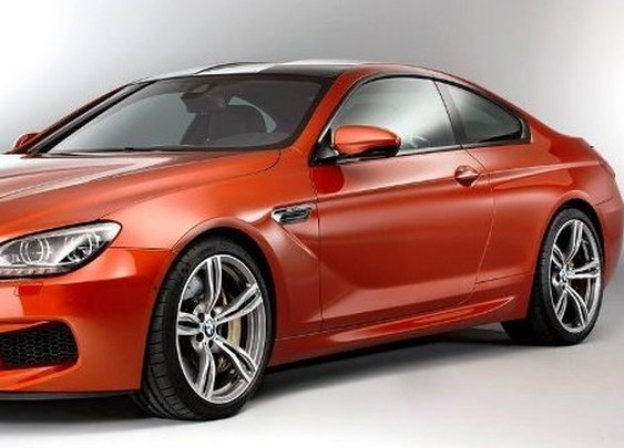 2013 BMW M6 Coupe Road Test, Review, Specs, Price, Pics | NSTAutomotive