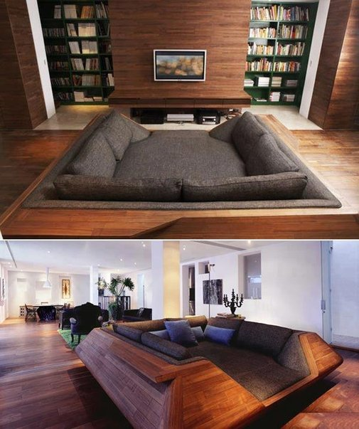 Best Couch Ever