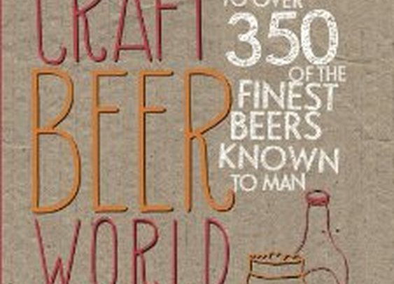 Amazon.com: Craft Beer World - Book