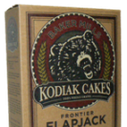 Real Men Eat  Kodiak Cakes
