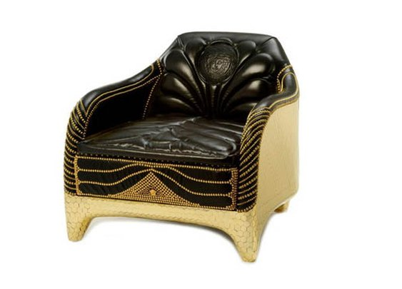 The Haas Brothers for Versace Home Collection