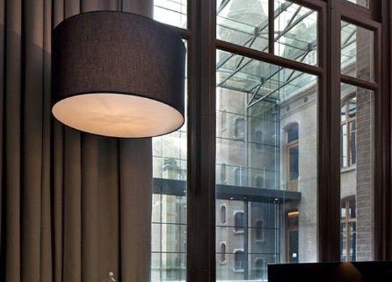 Conservatorium Hotel Design by Piero Lissoni
