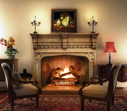 Antique French Renaissance Furniture and Classic Tudor Style