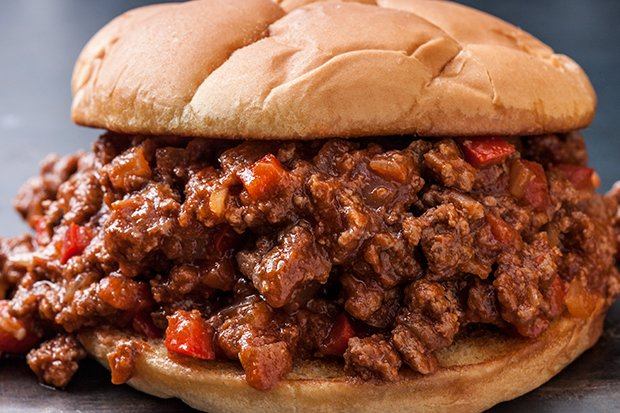 Sloppy Joes Recipe - CHOW