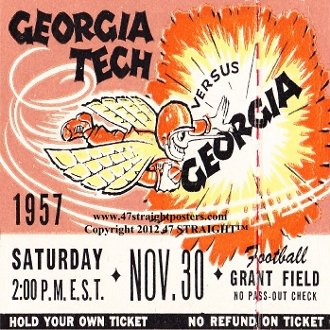 Georgia Tech Father's Day Gifts, Georgia Bulldogs Father's Day Gifts