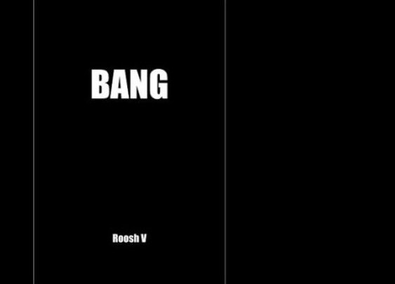 Bang by Roosh V – Review | Remy Sheppard