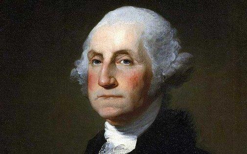 George Washington named Britain's greatest ever foe - Telegraph