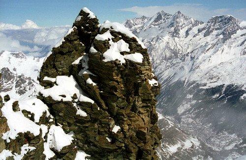 SummitPost: Matterhorn in Winter Tastes Bittersweet