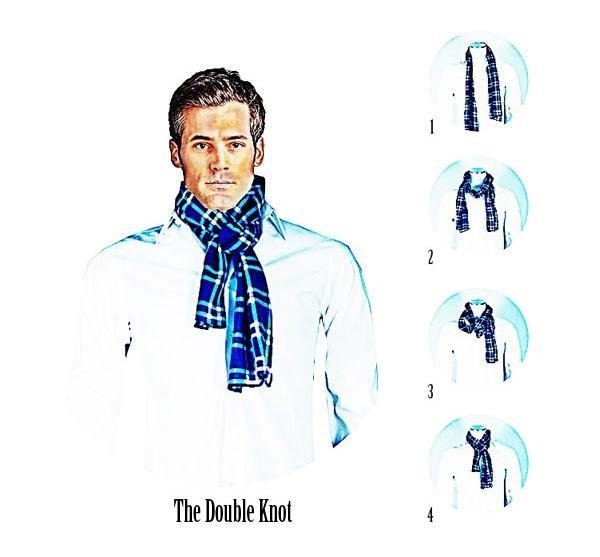 The Double Knot