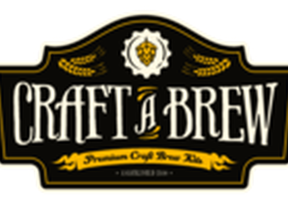 BREWING KITS | Craft a Brew
