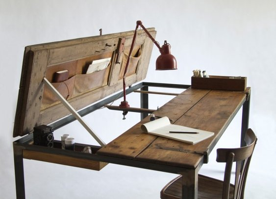 Manoteca Desk | That Should Be Mine
