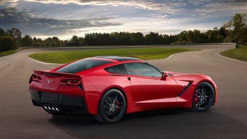 The 2014 Chevrolet Corvette Stingray Will Cost Just $51,995