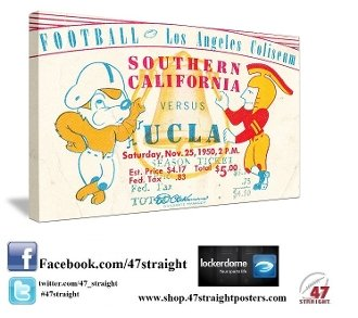 UCLA Bruins gifts, USC Trojans gifts, UCLA Bruins Father's Day Gifts.