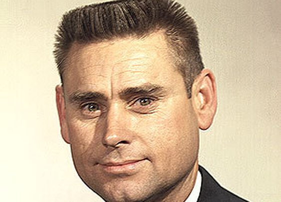 R.I.P. George Jones