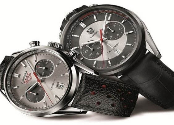 TAG Heuer Carrera Jack Heuer Edition Watch