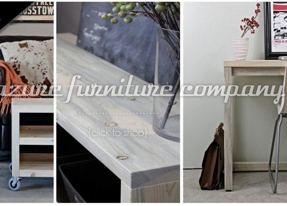 the azure furniture company