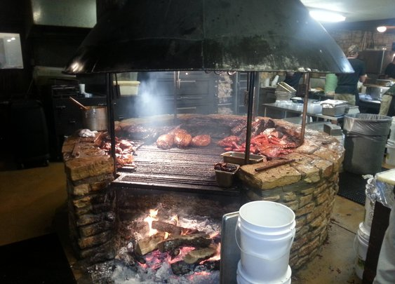 As a BBQ lover, this is simply beautiful