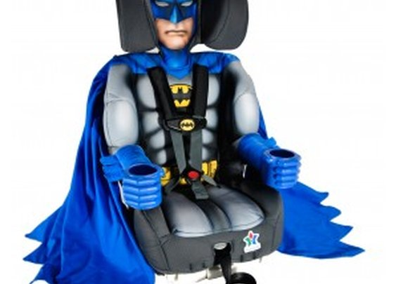 Batman  Baby Car Seat