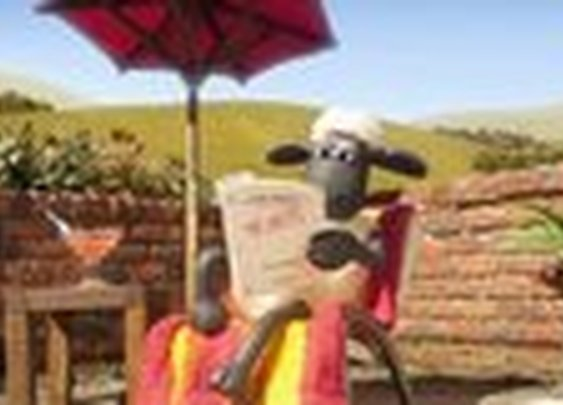 BBC News - Shaun the Sheep set for big-screen adventure in 2015