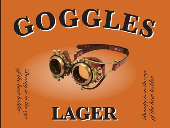 Goggles Lager