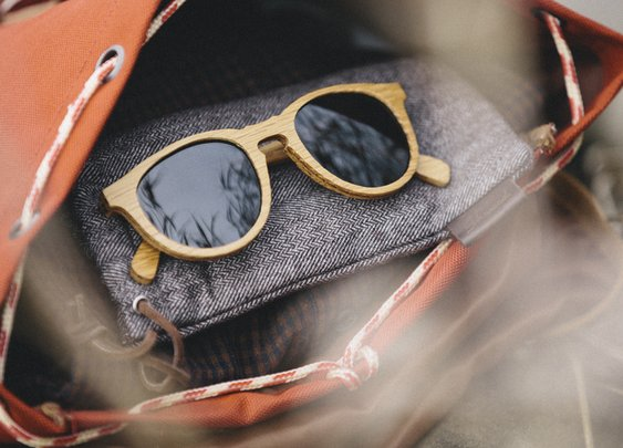 Shwood | Wood Sunglasses | The Original Wooden Eyewear