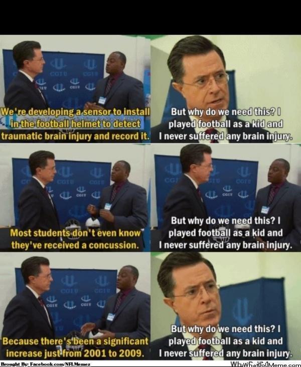 Good Ol' Colbert