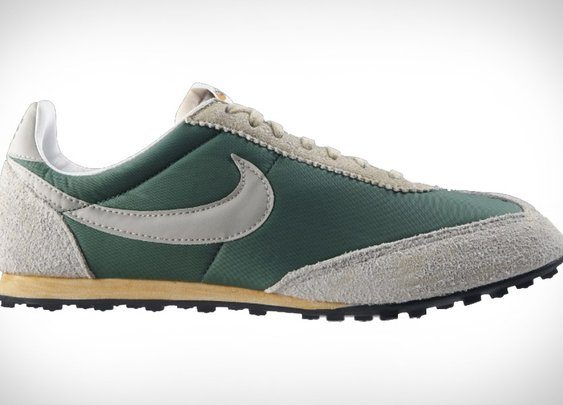 Nike Oregon Waffle Vintage Running Shoes | Uncrate