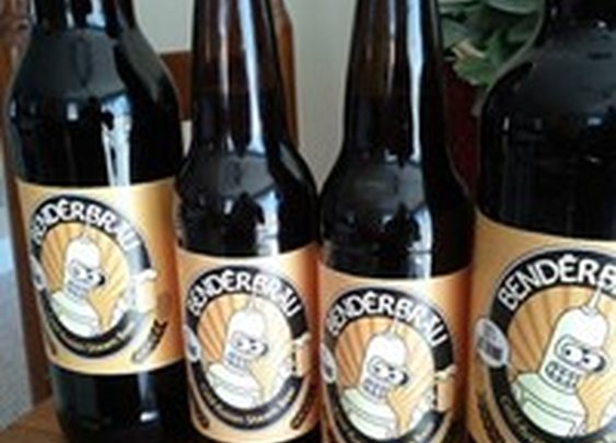 Shut Up and Take My Money of the Day: Brew Your Own Bendërbrāu