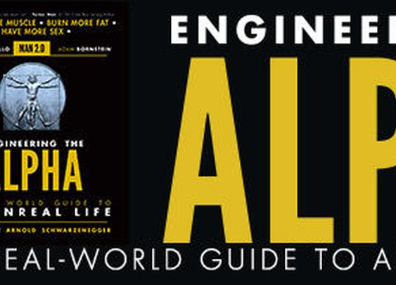 Free Alpha Workout! » Engineering The Alpha