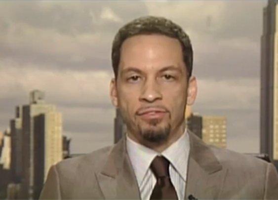 ESPN's Broussard Calls Homosexuality Open Rebellion to God
