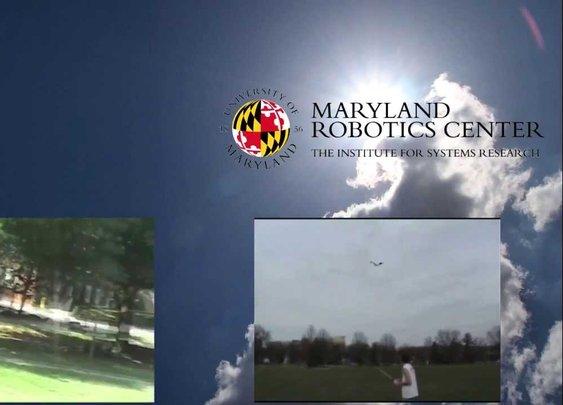 Robo Raven (UMD Robotics) - YouTube