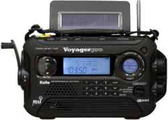 Hand Crank Shortwave Radios