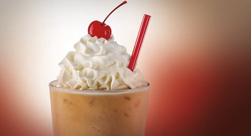 Sonic Debuts a 1,720-Calorie Peanut Butter and Bacon Shake