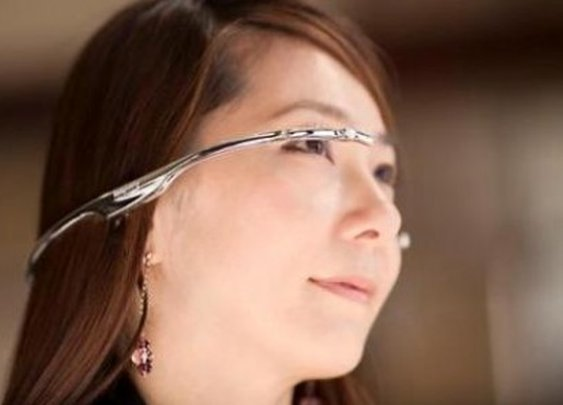 Telepathy One to go up against Google Glass in the wearable computer market