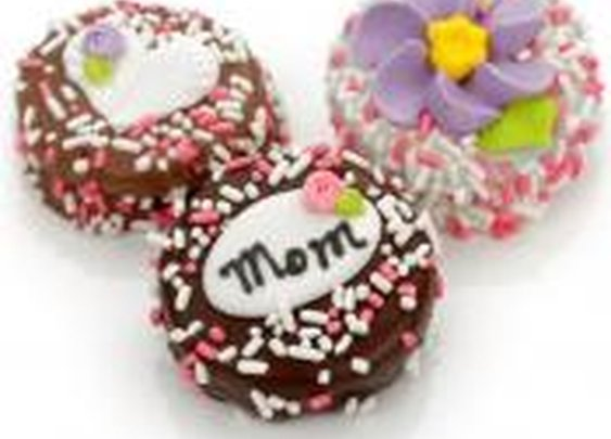 Mothers Day Cookies Delivery to USA