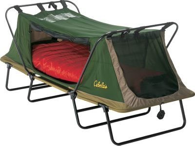 Cabela's Deluxe Tent Cot – Single : Cabela's