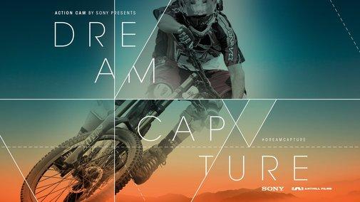 Action Cam : Dream Capture Ep.1 -Thomas Vanderham's Trail Crawl - YouTube