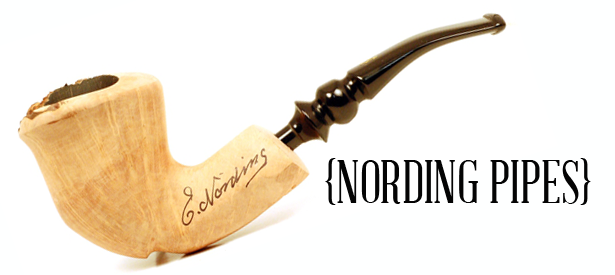 History of Nording Pipes