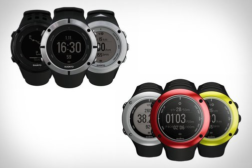Suunto Ambit2 GPS Watches