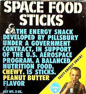 The Power Bars of the 1970's
