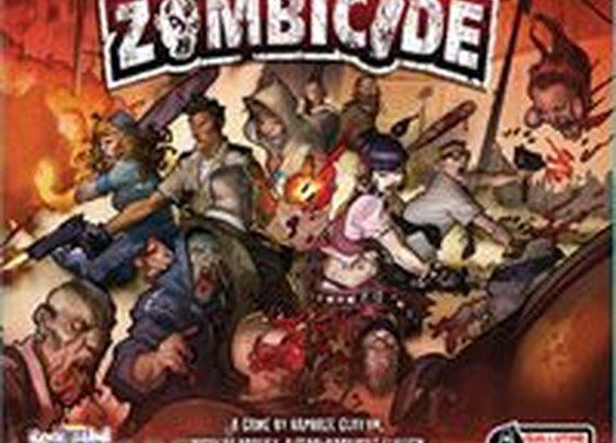 Funagain Games: Zombicide