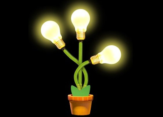 Glowing plants and DIY bio succeed on Kickstarter