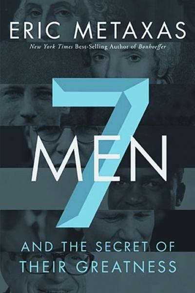 The Secret of Seven Great Men