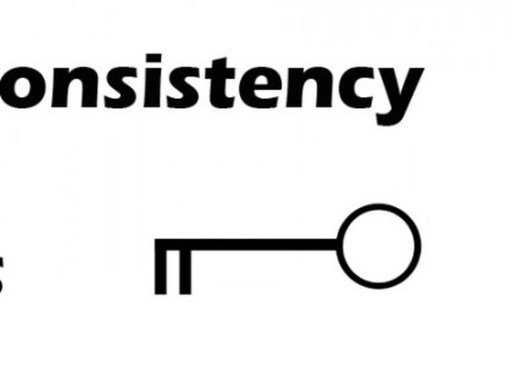 Write Consistently - Get Traffic Consistently - Earn Consistently. - Regular Joe's Story