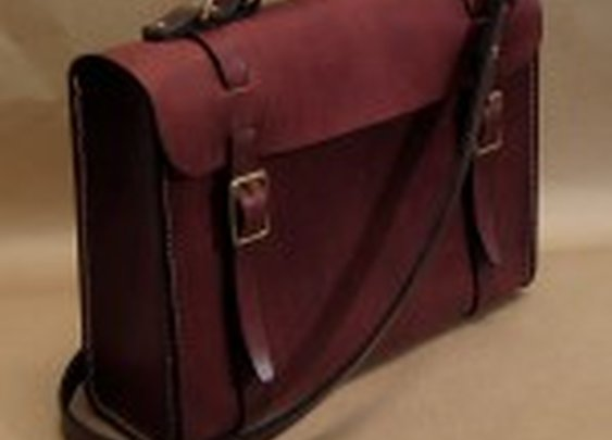 The Best Etsy Stores Selling Handmade Full Grain Leather Bags