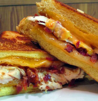 Best Grilled Cheese Sandwiches - Esquire