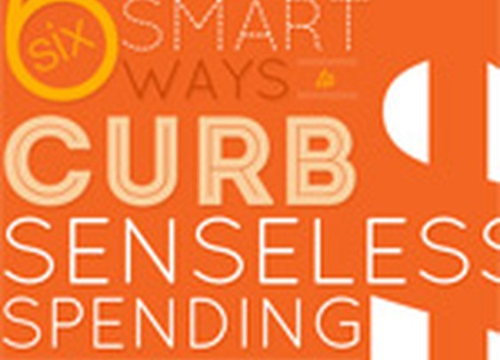 6 Smart Ways to Curb Senseless Spending - Primer