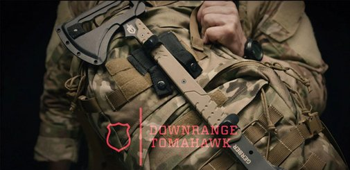 Downrange Tomahawk