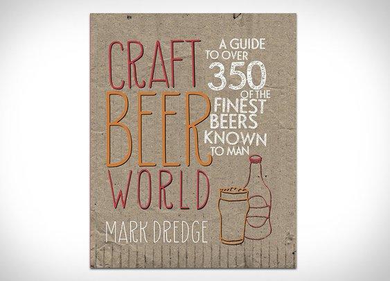 Craft Beer World | Uncrate